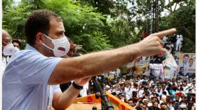 take-care-of-yourself-as-govt-busy-with-sales-rahul-gandhi-to-people-as-covid-cases-rise