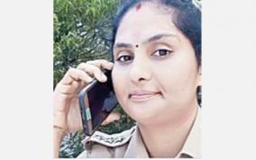 women-inspector-arrested