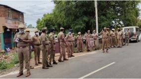 acquisition-of-land-near-ariyalur-tension-as-5-people-including-4-women-tried-to-set-fire