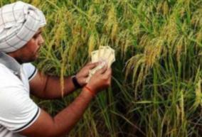 rs-1-crore-subsidy-for-women-cash-prize-for-excellent-barren-cultivation