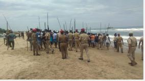 two-village-fishermen-clash-with-deadly-weapons-police-shooting