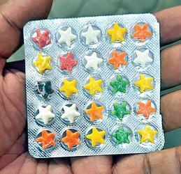 star-candy