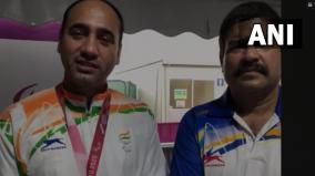 debutant-singhraj-claims-bronze-in-men-s-air-pistol-for-india-s-second-shooting-medal-at-paralympics