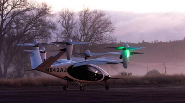 nasa-begins-testing-electric-air-taxi