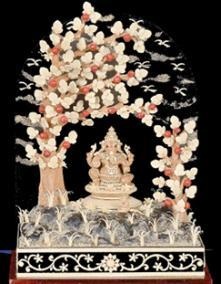 vinayagar-miniature-statue