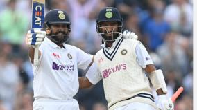 rohit-sharma-breaks-dravid-s-record-registers-most-hundreds-by-indian-batsman-in-england