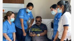 dmdk-chief-vijayakanth-doing-well