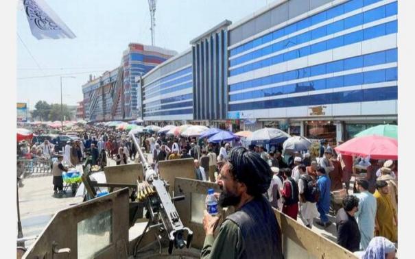 ஆப்கனில் நடந்த சண்டையில் 600 தலிபான்கள் சுட்டுக் கொலை