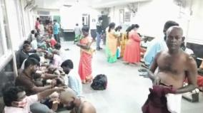 free-hair-donation-at-palani-temple-devotees-dissatisfied-with-forced-collection