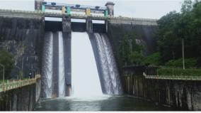 excess-water-opening-due-to-flooding-of-parambikulam-dam-flood-warning-issued-to-coastal-villages
