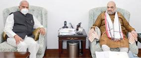governor-purohit-meets-amit-shah