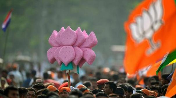 5-union-ministers-in-up-among-bjp-key-poll-appointments-for-5-states