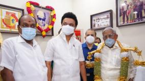 cm-mk-stalin-wishes-to-rm-veerappan
