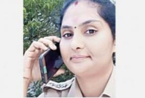 a-female-police-inspector-has-been-denied-bail-in-a-case-of-embezzling-rs-10-lakh-from-taylor