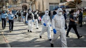 israel-is-struggling-with-covid-19-despite-high-vaccination-rates