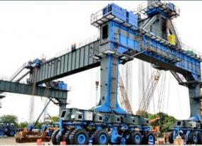 full-span-launching-equipment