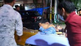 actor-sai-dharam-tej-injured-in-road-accident-at-madhapur