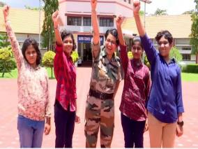 kerala-girl-cadets-parents-express-happiness-over-admission-to-sainik-school