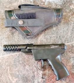 air-pistol