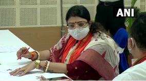 bjp-candidate-for-bhabanipur-by-poll-priyanka-tibrewal