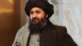 taliban-govt-s-deputy-pm-mullah-baradar-dismisses-claims-of-his-death-in-reported-infighting-over-panjshir