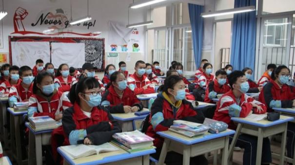 china-races-to-curb-new-covid-19-cluster-among-schoolchildren