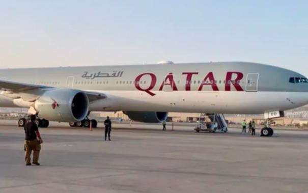 qatar-won-t-take-responsibility-for-kabul-airport-without-clear-taliban-agreement
