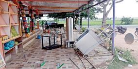 dmk-cadres-attacked-bakery