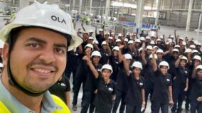 ola-electric-to-employ-10000-women-staff