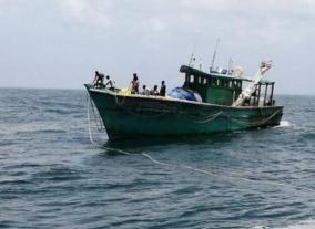 icg-rescues-seven-fishermen-off-coast-of-diu