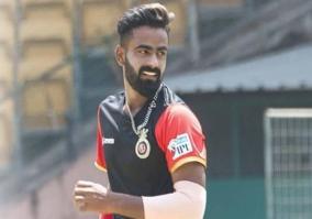 ipl-2021-kulwant-khejroliya-replaces-injured-manimaran-siddharth-in-delhi-capitals-squad