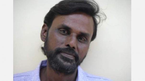 tamil-contemporary-poet-francis-kiruba-died-in-chennai