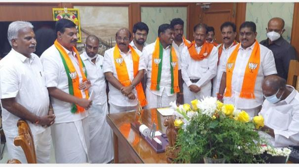 puducherry-bjp-decides-to-contest-state-assembly-elections