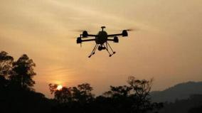 drone-manufacturing-industry