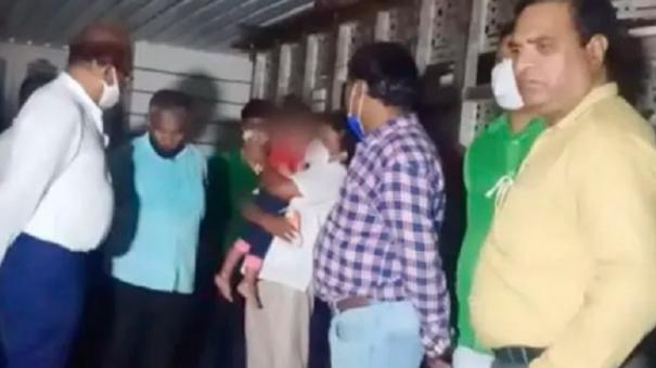 child-2-rescued-from-bengaluru-home-after-5-of-family-die-by-suicide