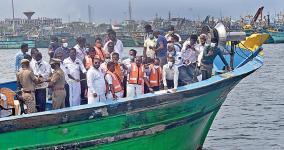 marine-algae-park-in-tamil-nadu-says-minister-l-murugan