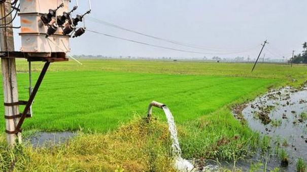 one-lakh-agriculture-electricity-connection