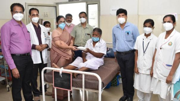 perforated-vascular-surgery-for-200-people-in-2-years-at-coimbatore-government-hospital-hospital-dean