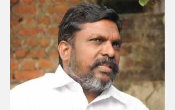 thirumavalavan-on-dmk-alliance-parties-protest
