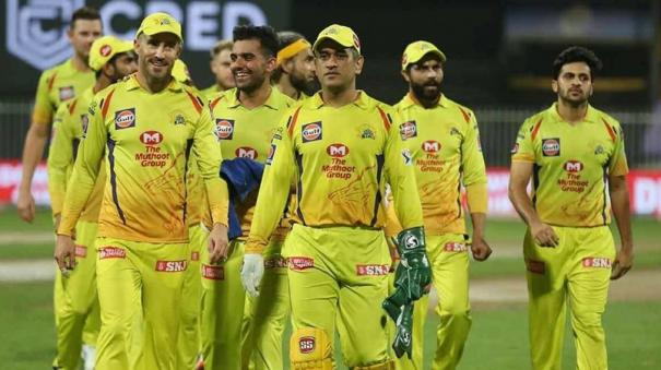 Ruturaj's 88 and bowlers power CSK to 20-run win over MI