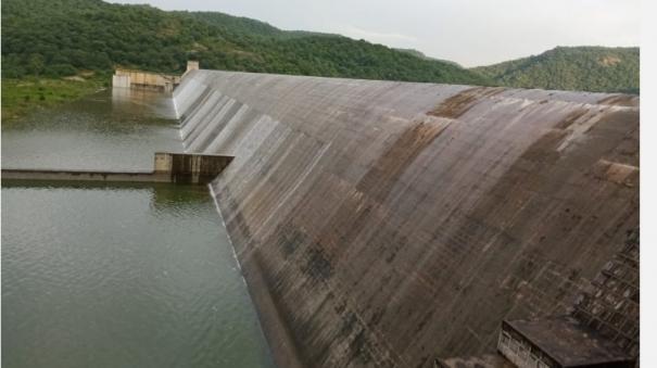 mordana-dam-reaches-full-capacity-in-60-days-farmers-happy