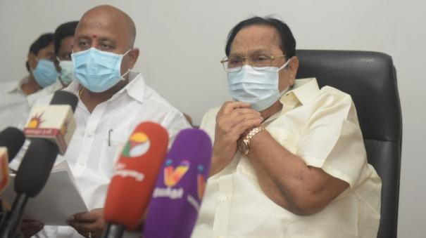 neet-we-are-working-to-win-legally-minister-duraimurugan-hopes