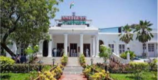 mp-election-the-bjp-is-fielding-a-candidate-in-the-puducherry