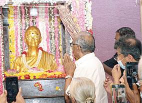 savithri-vaithi-statue