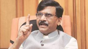 shiv-sena-demands-cbi-probe-into-death-of-mahant-narendra-giri
