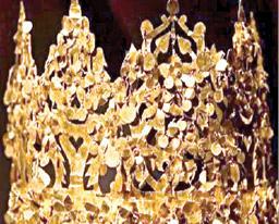 2,000 ஆண்டுகள் பழமையான தங்க புதையலை தேடும் தலிபான்கள்