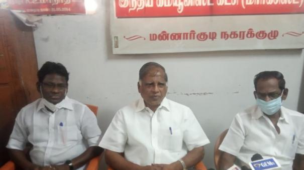 g-ramakrishnan-criticises-central-government