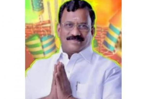 how-did-the-tick-hit-the-first-bjp-mp-of-puthuvai-selvaganapathi