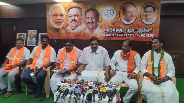 national-democratic-alliance-to-continue-in-new-delhi-local-body-elections-bjp-interview