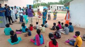 youth-encourage-irular-children-to-study
